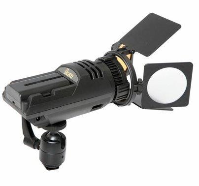 Ikan iILED6 Spot Light 3 Light Kit