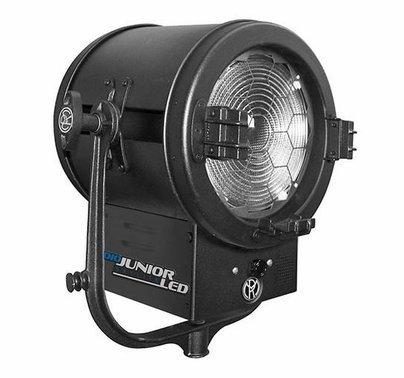 """Junior LED 400w Daylite Fresnel 10"""" w/ DMX"""