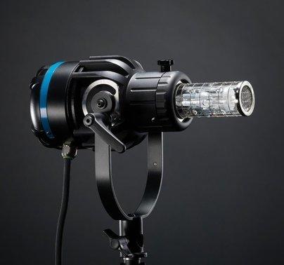 K5600 Joker2 800w HMI Par Light Zoom Kit w/Case