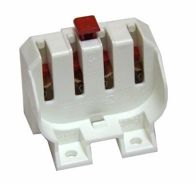 Kino Flo Diva Lite Replacement Lamp Socket Holder