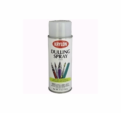 Krylon Dulling Spray Can #1310