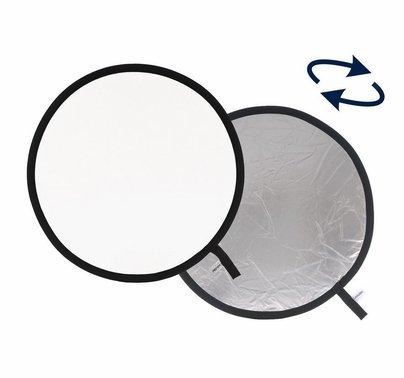 "Lastolite 48"" Silver / White Reflector  LR4831"