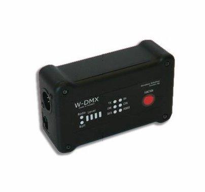 Leprecon Wireless DMX Micro Transmitter S-1  27-0038