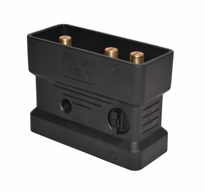 Lex 100a Stage Pin Saver Shroud