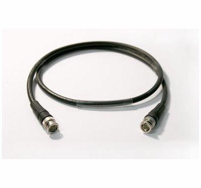 Lex Pro Video RG6 BNC Cable, 50'