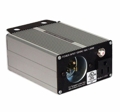 Lex Products Slim Dim 1.8kw Dimmer Single Channel