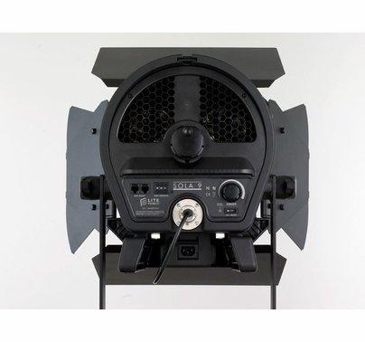 LED Sola 9 Daylight Fresnel 906-5001