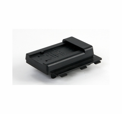 MicroPro DV Battery Adapter Plate for Panasonic Cameras