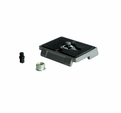 Manfrotto Quick Release Plate w/ Special Adapter 200-PL