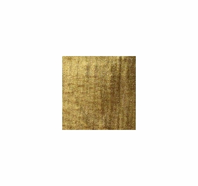 Matthews 6x6 Gold Lame  309101