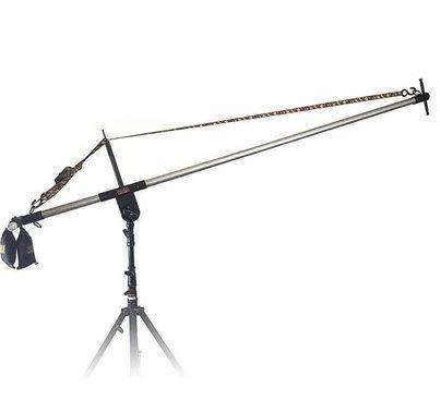 Matthews Grip Speed Rail Menace Arm Kit