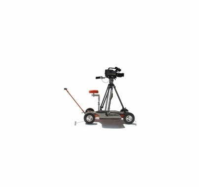 Matthews Roundy Round Doorway Dolly 395300