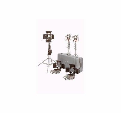 Mole-Richardson 5821 Betweenie SolarSpot (Fresnel) Kit