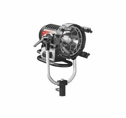 Mole Richardson 800w HMI Daylite Par Light System