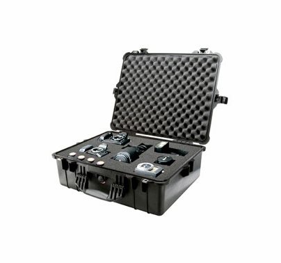 Pelican 1600 Hard Case PC1600B