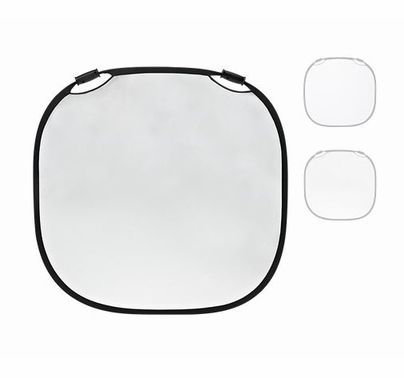 Profoto Reflector Silver White, Large Collapsible 47 inch