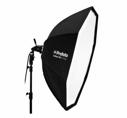 Profoto RFI Softbox 5ft. Octa