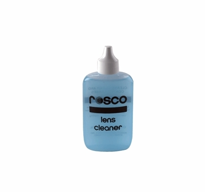 Rosco Lens Cleaner 2oz Bottle