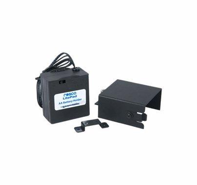 Rosco LitePad Loop LED Ring Light AA Battery Kit, 291636510812