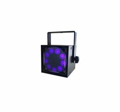 Rosco Miro Cube LED UV Black Light