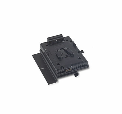 Rosco Vector V-Mount Battery Plate