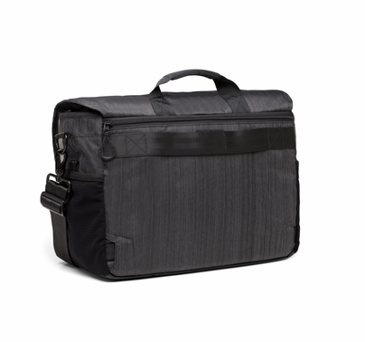 Tenba DNA 15 Messenger Bag - Graphite  638-381