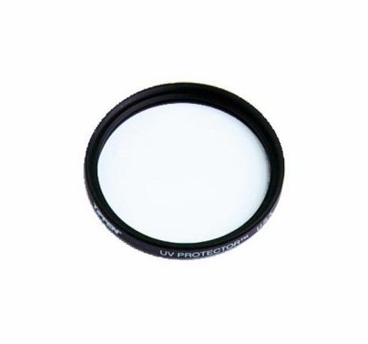 Tiffen 58mm UV Protection Filter, 58UVP