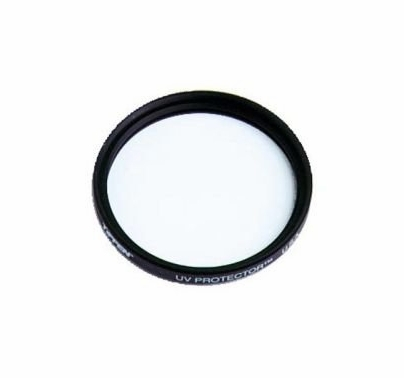 Tiffen 62mm UV Protection Filter, 62UVP