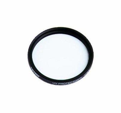 Tiffen 72mm Filter UV Protector, 72UVP