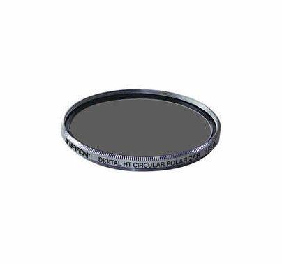 Tiffen 77mm Digital HT Circular Polarizer Filter, 77HTCP