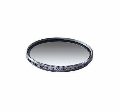 Tiffen 77mm Digital HT Grad ND 0.6 Filter, 77HTCGND6