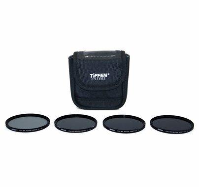 Tiffen 77mm Filter Kit  Indie Neutral Density  for  W77INDNDKT