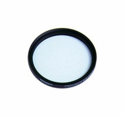 Tiffen 77mm Filter Pro Mist 1/2, 77BPM12