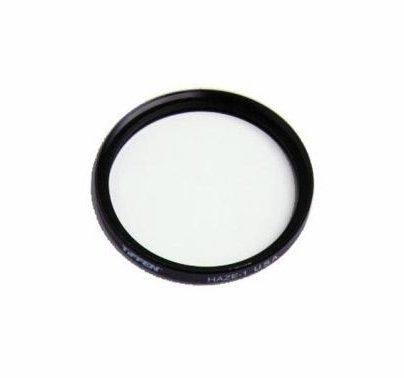 Tiffen 77mm UV Haze 1 Filter ,  77HZE