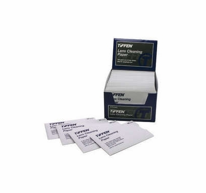 Tiffen Lens Tissue (50) Pack of 50 Sheets,  EK1546027T