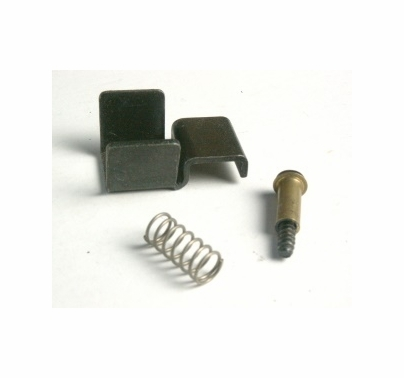 Top Latch for Holding Barndoors Spring Loaded  L4.79465.E
