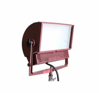 USED Mole Richardson 2K Zip Soft Light