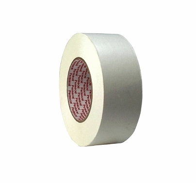 """White Paper Tape 2"""" Wide Roll  724"""