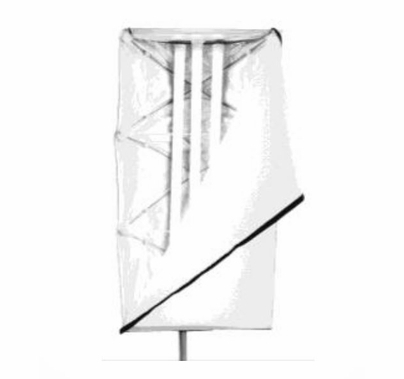 Astera LED Helios Tube Snapbag DopChoice Softbox Holds (3)