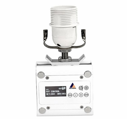 Astera LED PowerStation for NYX Bulb w/ Battery and Socket