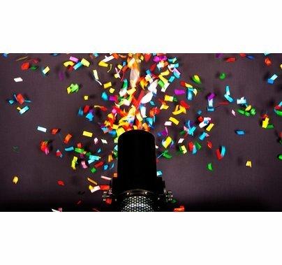 Chauvet Funfetti Shot Refill Color