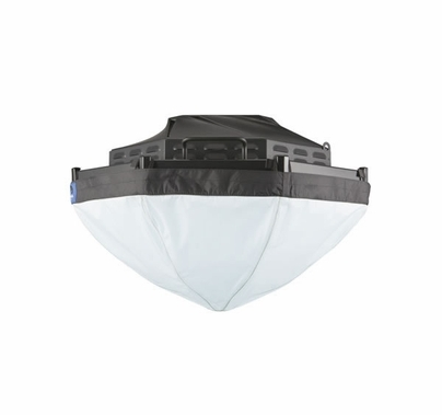 Chroma-Q Space Force Soft Lantern