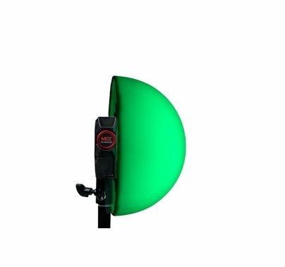 DMG DASH Pocket LED Dot Round Diffuser