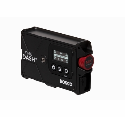 DMG DASH Pocket LED Quad Light Kit
