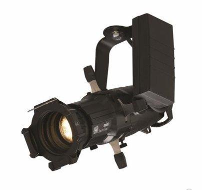ETC Source 4 Mini LED Gallery Portable 36 Degree Lens | Black