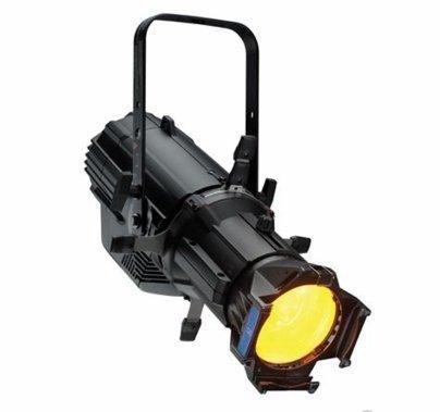 ETC Source 4 Series 2 LED Lustr w/ Shutters   Black