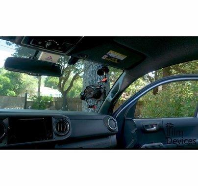 Film Devices Master Magnetic Car Mount Kit