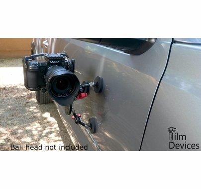 Film Devices Triple Leg Magnetic Camera Car Mount