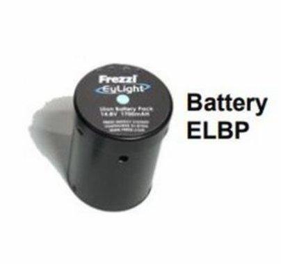 Frezzi EyLight Battery Pack