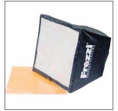 Frezzi SkyLight Soft Box 12x12 with Clear Diffusion/Gel Pocket